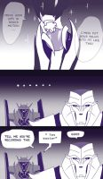 Decepticon housewives part n p3 by Popetti
