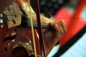Strings to Play by jessaffandi