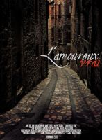 L'amoureux Vrai promo by 5exer