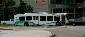 MTA Maryland Bus 09031 by JamesT4