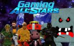 Gaming All-Stars: S2E7/Finale  - Helghast by SuperSmashBrosGmod