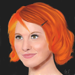 Hayley by MR-92