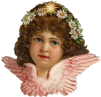 VICTORIAN angel 14_quaddles by quaddles