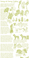 Species Anatomy Tut/Guide by Hauket