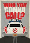 GHOSTBUSTER POSTER !!! by carl-88