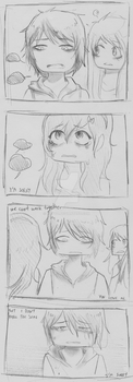 i don't love you Nicole by Cippy21