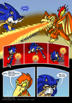 Sonic and the BirdStone chap8 P16 by Amandaxter