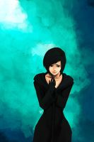 Xion - Heart and Soul by charlestanart
