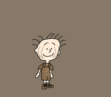 Pigpen by Mileymouse101