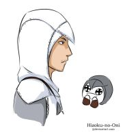 AC: Just some Altair again by Hizoku-no-Oni