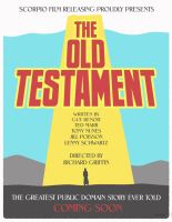The Old Testament by Hartter
