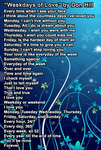 I wrote a love song... by Donhill44