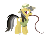 Daring Do by Dragonfoorm