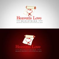 Heavens Love by 11thagency