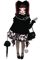 Commission - pr---ince II by LooneyLolita