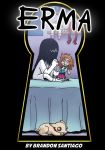 ERMA ISSUE 2 IS OUT NOW! by BJSinc