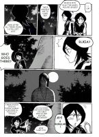 For the Family_Part1_page2 by Michsi