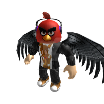 red bird gaming new avatar uptade by s1carlosreyes
