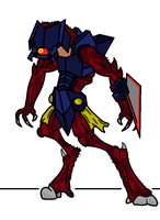 Pyron Cloaker by oozy5000