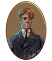 Dandy by Fidi-s-Art