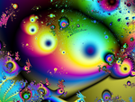 colour bubbles by m1nuTe0fDeCaY