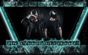 The Bloody Beetroots Wallpaper by ConnieChan