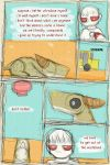 Anglerfish  Page3 by herio