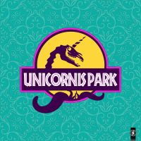 Unicornis Park by PhantomxLord