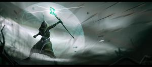 SpitPaint-Invulnerablitiy by JustMick