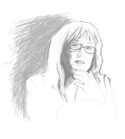 BSG - Laura Roslin by Elsba