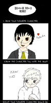 Another death note meme by Peluchyteddy