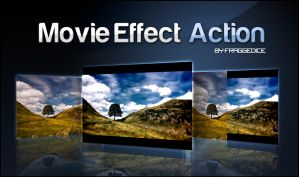Movie Effect by fraggedICE