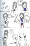 Cooper Crusades episode1 page1 by alice-cooper-rocks