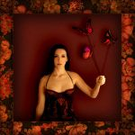 Pretty in scarlet by Seldirima