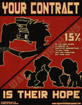 EQRG Propaganda #4 Your Contract by WhatTheScoots