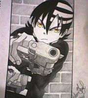 Soul eater by johs19