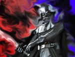 Darth Vader Version Two by Ryuzaki129
