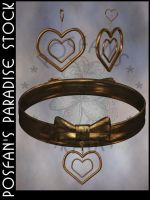 Heart Jewelry 003 by poserfan-stock