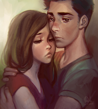 jane and ian by Ni-nig