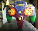 Majora's Mask - Front by jojo263
