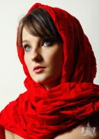 Little Red Riding Hood by Anezka123