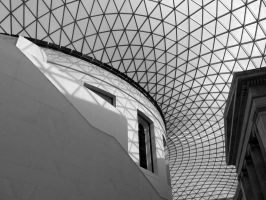 British Museum by Ciastka