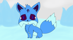 Fakemon - Froxt by luxrayss