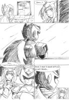 Mandy's Farewell pg 5 by mandy-kun