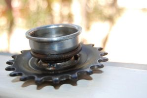 Candle Gear 13 by revolta