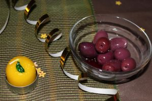 peruvian olives by betteporter