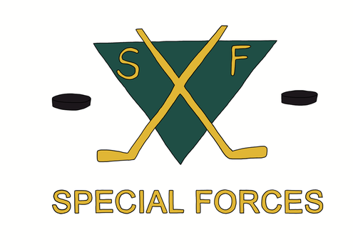 Puckworld Special Forces graphic by Triceratonfan4