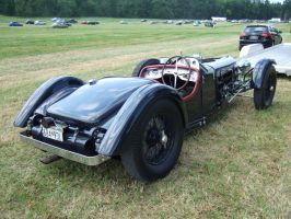 1936 Bugatti T.57SC 3826 RQ by Aya-Wavedancer