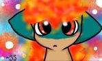 fLARE THE qUILAVA by SunstarXD