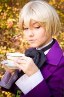 Alois Trancy 18 by grellkaLoli
